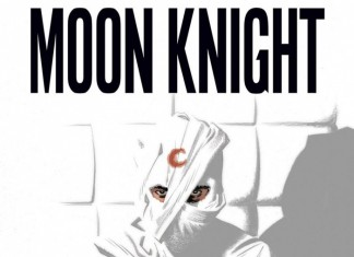 Moon Knight destacada