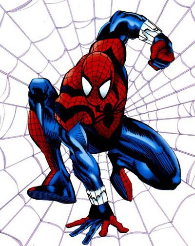Nuevo-Spiderman