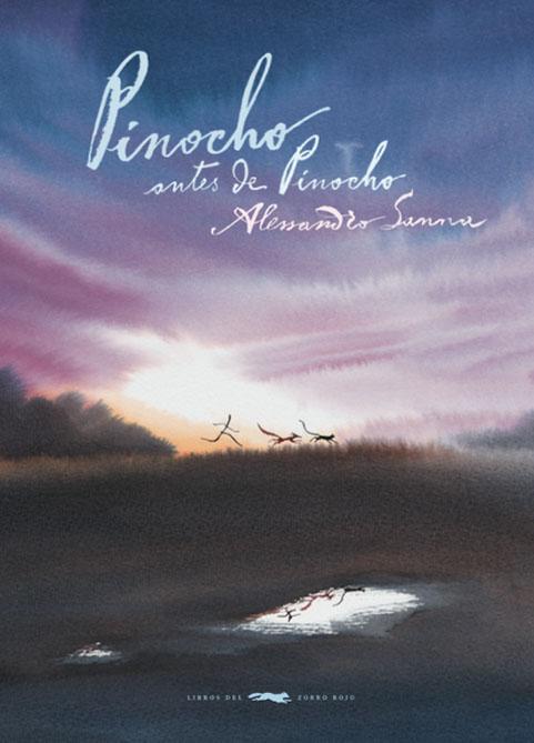 Pinocho antes de Pinocho