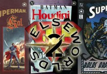 Podcast Elseworlds