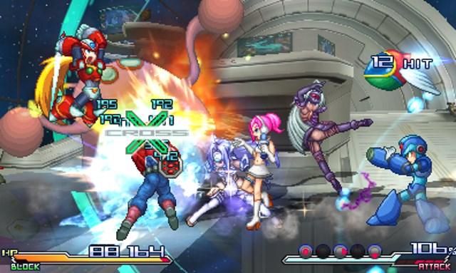 Fase 2D de las batallas