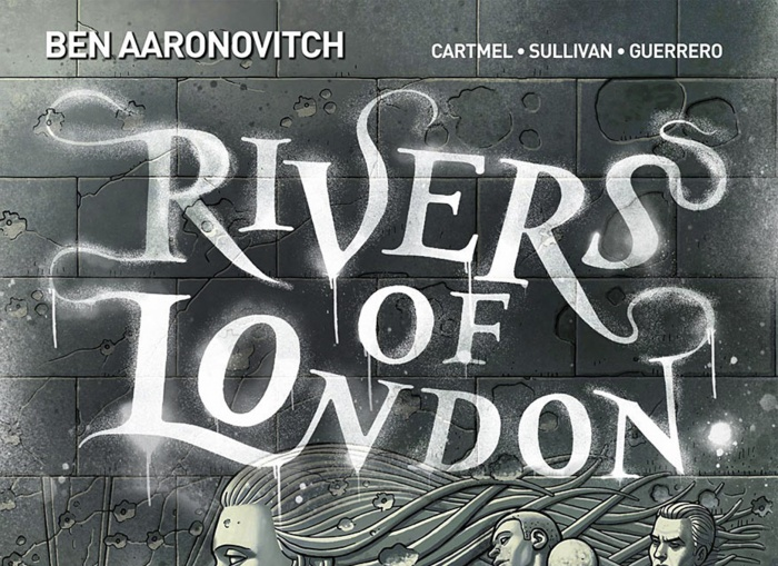 Rivers of London The night witch Destacada