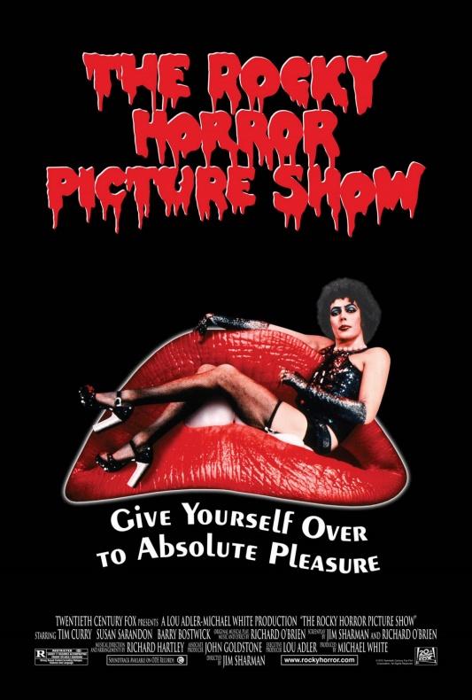 Rocky horror pictyure show