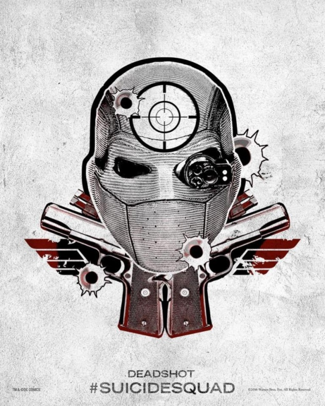 SS DeadShot