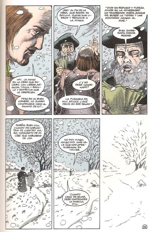 Sandman Shakespeare 6