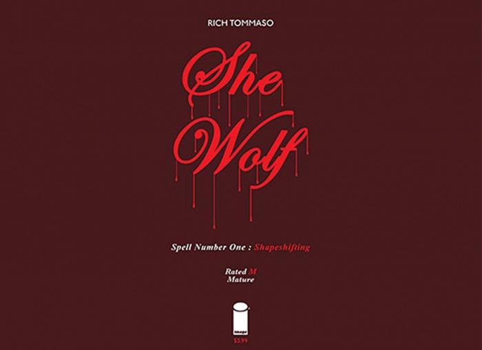 She-Wolf Destacada