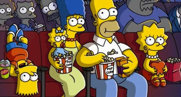 Simpson Cine