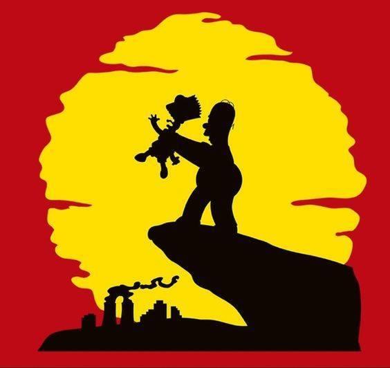 Simpson Disney10