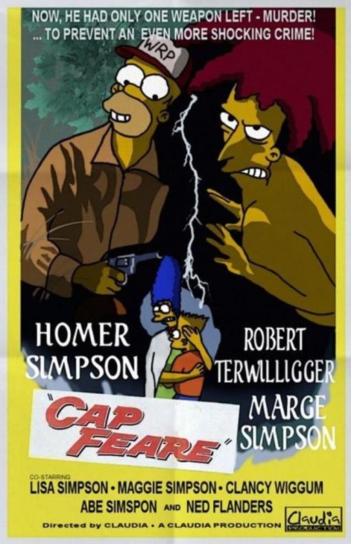 Simpson Disney22