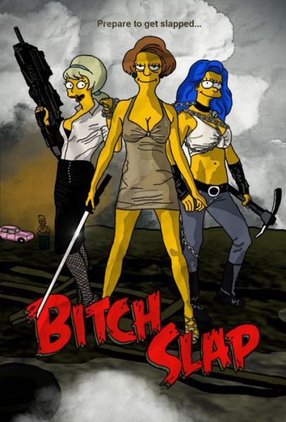 Simpson Disney25