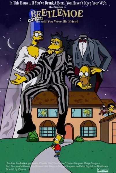 Simpson Disney26
