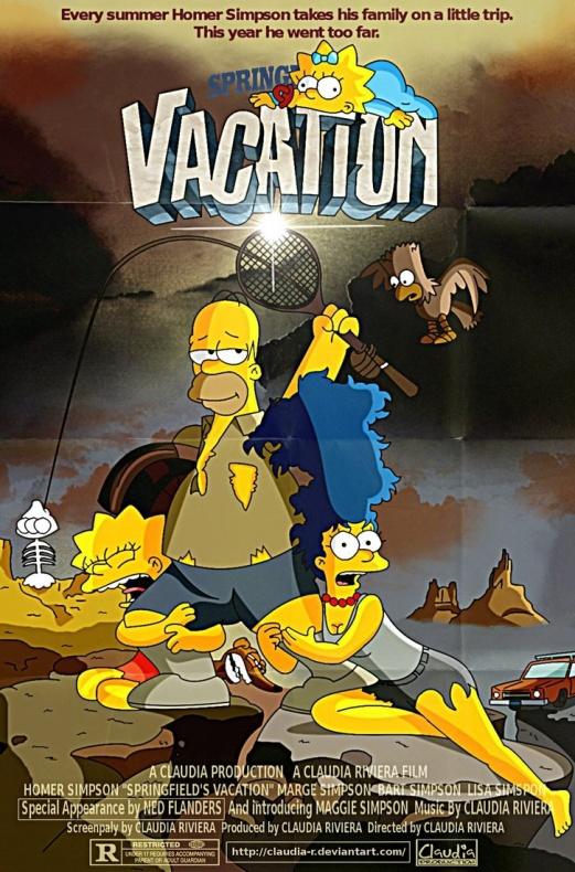 Simpson Disney41