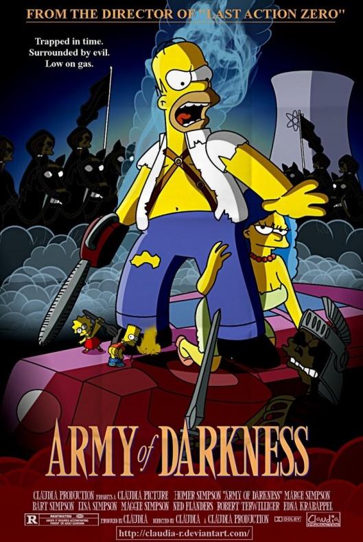 Simpson Disney42