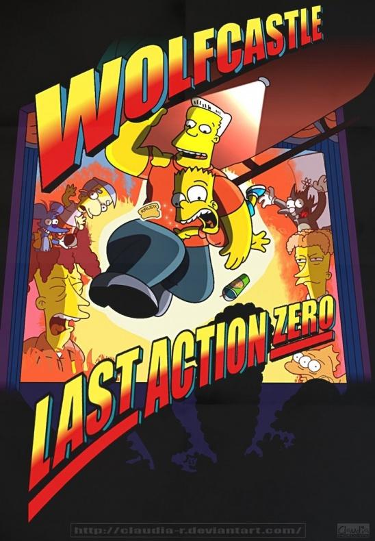 Simpson Disney43
