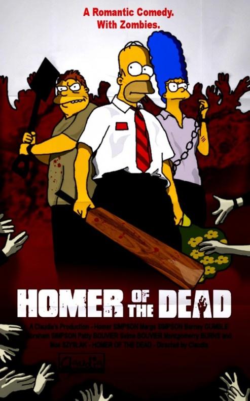 Simpson Disney50