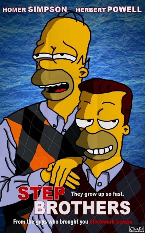 Simpson Disney66