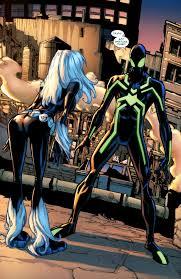 Spiderman-con-traje-sigilo