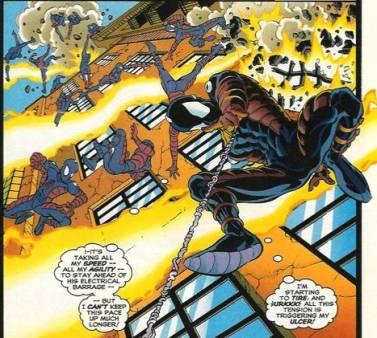 Spiderman-traje-aislac