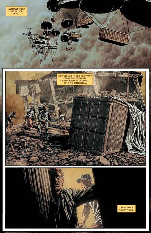 Suiciders Kings of HelL.A. Página interior (4)