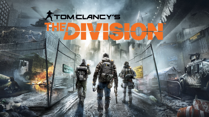 The Division 7