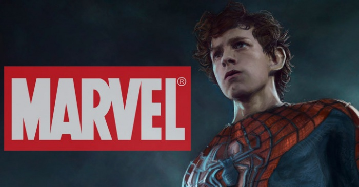 Tom-Holland-spider-man-marvel