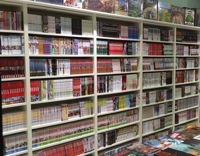 Universal-Comics-estanteria