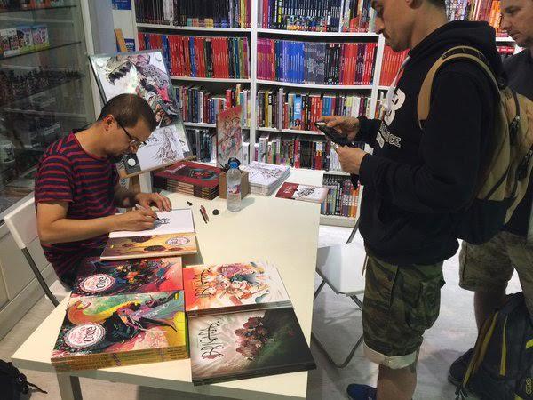 Universal-Comics-firmas