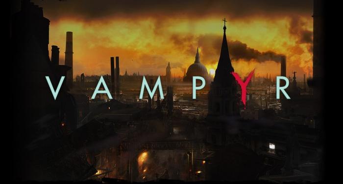 Vampyr juego
