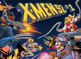 X-Men 92 Destacada