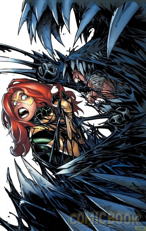 X-Men Junio 2016 previa 03