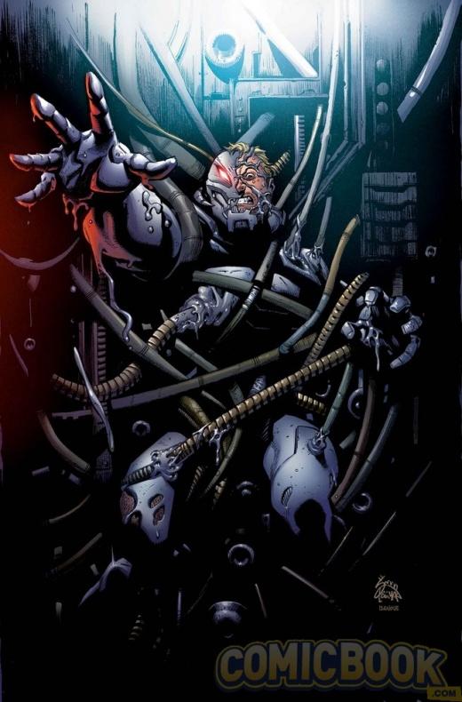 X-Men Junio 2016 previa 04