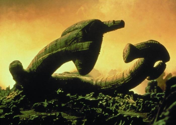 LV 426 Alien