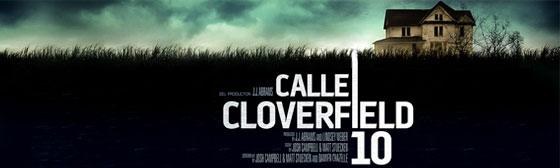 Crítica de 'Calle Cloverfield, 10'
