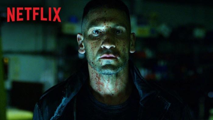 daredevil - temporada 2 - punisher