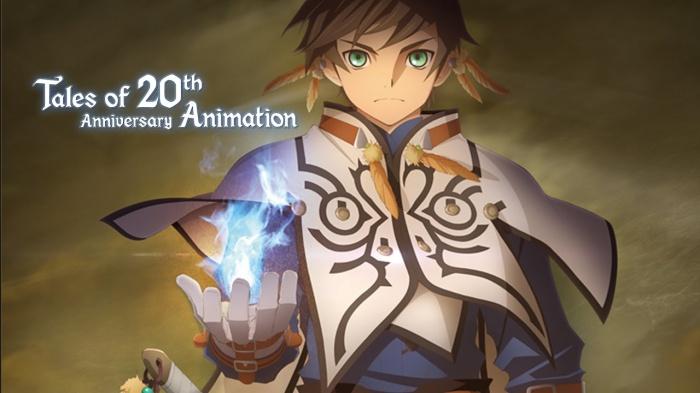 tales of zestiria anime
