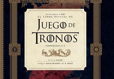 portada juego de tronos 3 y 4 destacado