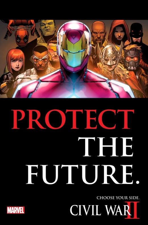 protect the future civil war iron man