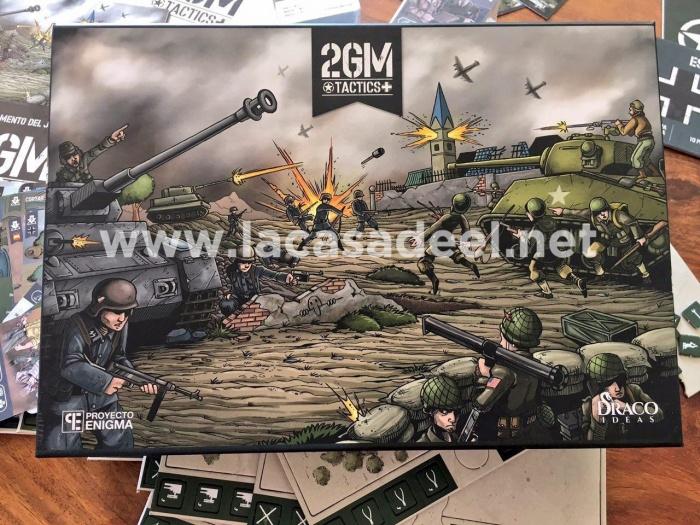 2GM Tactics 2