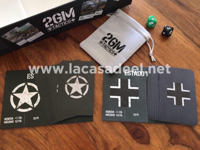 2GM Tactics 3