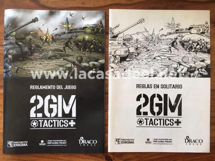 2GM Tactics 8