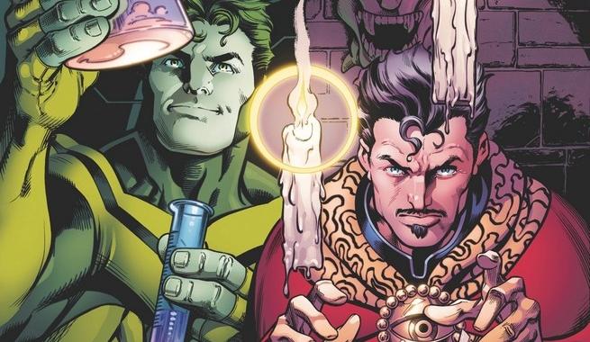 All New X Men 8