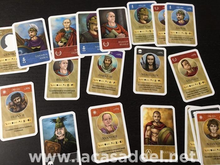 Analisis juego cartas Onus