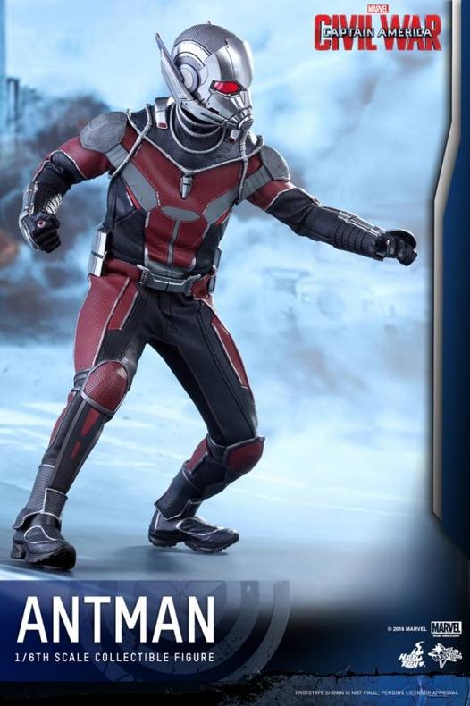Ant-Man Hot Toys (10)