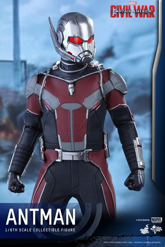 Ant-Man Hot Toys (11)