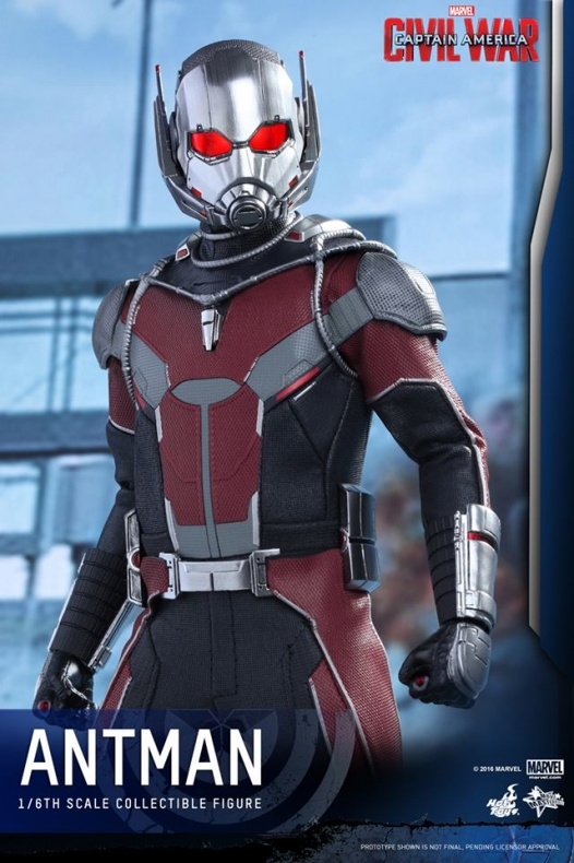 Ant-Man Hot Toys (12)