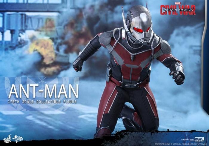 Ant-Man Hot Toys (14)