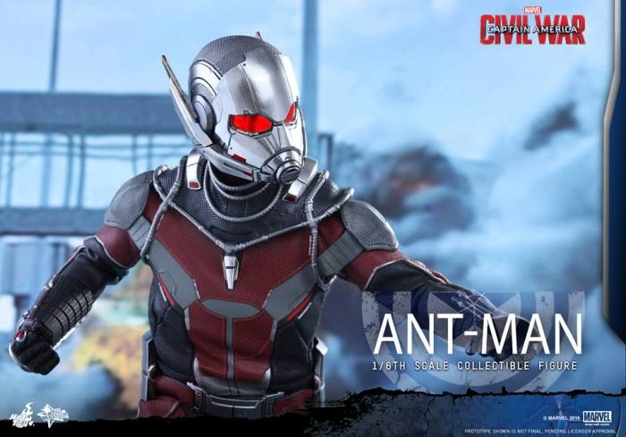 Ant-Man Hot Toys (15)