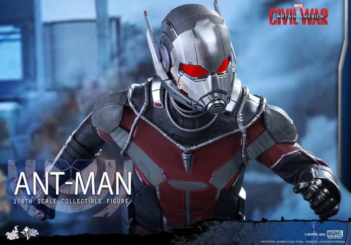Ant-Man Hot Toys (16)