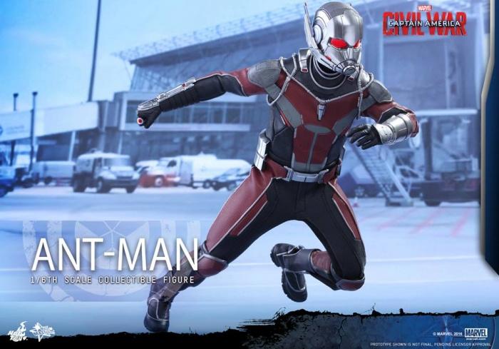 Ant-Man Hot Toys (7)