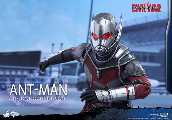 Ant-Man Hot Toys (8)